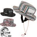 オニール / O'NEILL サーフハット 629-911ビーチハット マリンハット 帽子 ハット UVP HAT レディース ウイメンズ