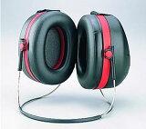 極度騒音作業タイプ(ネックバンド型)イヤーマフ H10B (NRR29dB) 【防音対策】