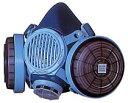 【興研】 取替え式 防塵マスク 7191DK-02 (RL3) 【粉塵/作業用/医療用】【防じんマスク】【HLS_DU】