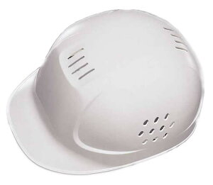 【DIC/ディック】ポリエチレン素材軽作業帽BC-1NPあご紐付き【軽作業用ヘルメット】