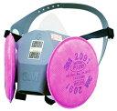 【3M/スリーエム】 取替え式 防塵マスク 6000DDSR/2091-RL3 【粉塵/作業用/医療用】【防じんマスク】【HLS_DU】