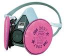 取替え式 防塵マスク 6000/2097-RL3 3M/スリーエム 新型 鳥 豚インフルエンザ 感染対策 防じんマスク