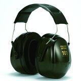 イヤーマフ H7A ぺルター製 (遮音値/NRR27dB) (3M/スリーエム) (防音/しゃ音/騒音対策) (イヤマフ) (earmuff)【HLSDU】【RCP】
