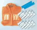 クールベスト軽量・簡易タイプ(首筋冷却タイプ)熱中症対策商品クールスーツ クールガード III 型