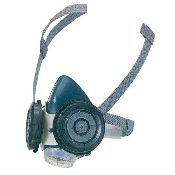 シゲマツ/重松製作所 取替え式防塵マスク DR28SL2W M2サイズ RL2(区分2) 防塵マスク 防じんマスク