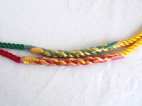 玉掛け作業用3色介錯ロープ3255