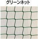 グリーンネット 30mm目 養生グリーンネット 5×5