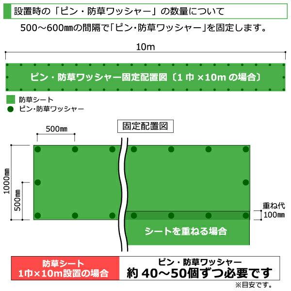 ザバーン350グリーン(強力・高耐久タイプ)1...の紹介画像2