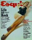 其它 - 【中古】大型本 esquire エスクァイア 日本版 1995年 1月号