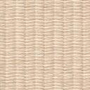 【畳マンの畳】9枚セット4.5畳 琉球畳 置き畳み 国産 ダイケン畳 撥水 和紙畳 赤ちゃん ハイハイマット ベビーマット(カクテルフィット15 乳白色 白茶色) ユニット畳 フロア畳 フローリング カラー畳 こたつマット たたみ マットレス 琉球 オーダー 車中泊 正方形