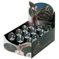 Global color wine stopper & spout display set (12 pieces) 8300 10P22Nov13