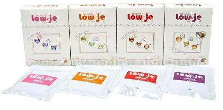 Replacing Diet Low-je (Loges) 150 g × 3 bags: choose from strawberry, mango flavor, taste of apples, purple ones taste taste.  >: simple just mix with milk and diet! 10P13oct13_b