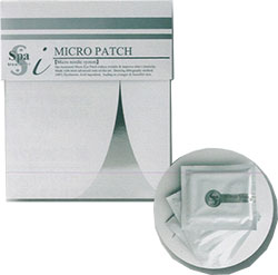 Spa treatment i micro patch 10P26Apr14