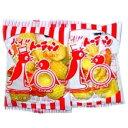 ハイ!トーチャン 50入【駄菓子 通販 おやつ 子供会 景品 お祭り くじ引き 縁日】