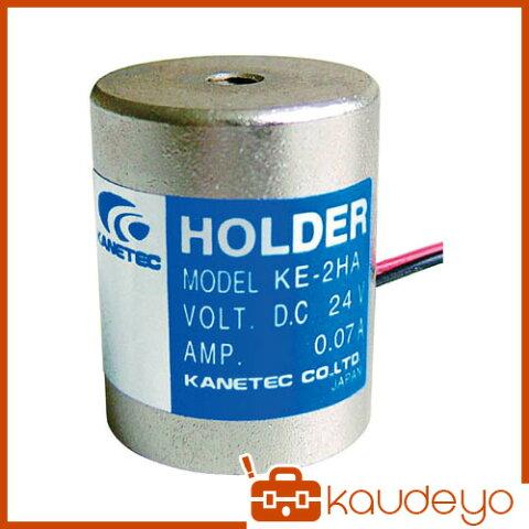 カネテック 電磁ホルダー KE2HA 2012