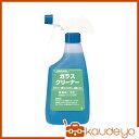 サラヤ ガラス用洗浄剤 ガラスクリーナー 500mLスプレー 50141 3238