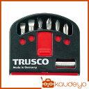 TRUSCO スイフトドライバービットホルダーセット TSDB6 3100