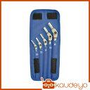 ボンダス HEX PRO ピボットヘッド六角レンチセット HP5IC09 6200