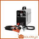 育良 溶接名人 インバーターアーク溶接機 100V・200V兼用 ISKLY162 1030