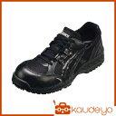 アシックス ウィンジョブ33L ブラックXブラック 27.0cm FIS33L.909027.0 1393