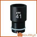 KTC 19.0sq.インパクトレンチ用ソケット(ディープ薄肉)36mm BP6L36TP 2285