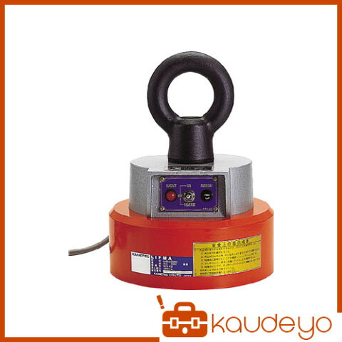 カネテック 小形電磁リフマ(整流器内蔵形 LMU20SRD 2012