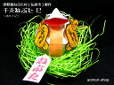 津軽藩ねぷた村製作【干支ねぷた】(巳/へび)小サイズ※2013年版
