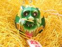 津軽藩ねぷた村製作【干支ねぷた】(辰/たつ)小サイズ※2012年版