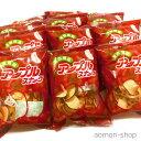 青森県産りんご使用レッド(赤袋)64g×12袋入り