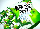 青森县苹果★糖果前寡糖[◇ラグノオ【青森りんごキャンディ】95g]