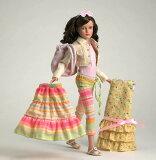 【】【エントリー&2shop購入でP5倍2/14 23:59迄】WDW Tonner DollSummer Vacation Gift Set【楽ギフ包装】【楽ギフメッセ入力】【R