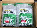 【送料無料】水筒やボトルの氷として!!【フレッシュアイスボトルサイズ】1箱12袋入(1袋248.3円)