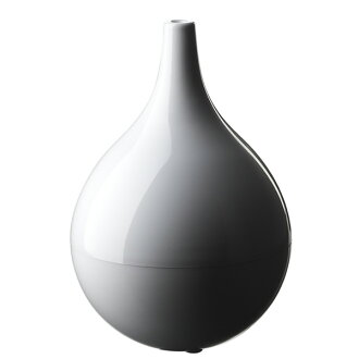 Middle colors (Middle colors) MD-KW1002 aroma tabletop ultrasonic humidifier (white)