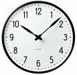 Arne Jacobsen(アルネ・ヤコブセン) Wall Clockステーション・クロック (29cm) 43643 掛時計(掛け時計) 送料無料 アルネ ヤコブセン Arne Jacobsen(アルネ・ヤコブセン) Wall Clockステーション・クロック (29cm)