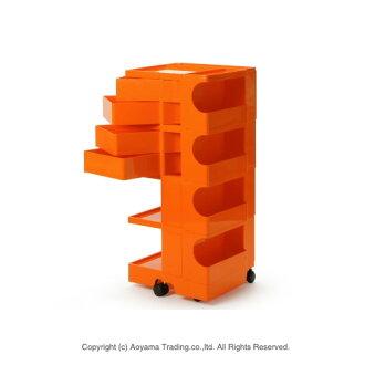 Bobby wagon 4-4 trays BOBY WAGON (4-4 tray) (Beeline B LINE) b-line fs3gm.