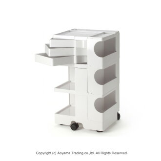 Bobby wagon 3-stage 3 tray BOBY WAGON (3 tray 3) b-line (Beeline B LINE) fs3gm.