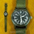 [3点購入で5%OFFクーポン]BENRUS ベンラス ウォッチ(オリーブ)腕時計 メンズ 送料無料