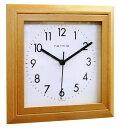 ドイツ・ヘルムレ(HERMLE)社製のおしゃれな掛け時計。ドイツ・ヘルムレ社デザインクロックSCOOP BASIC 30694-382100 HERMLE 掛け時計(掛時計)【10P12Jun12】