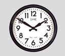 【ポイント10倍】【送料無料】【30%OFF】ニューゲート社NEW GATEアンティーククロックGWL44K ブラック【P0223】【10P20Feb09】
