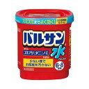 《レック》 水ではじめるバルサン 6〜8畳用(12.5g) (くん煙剤)