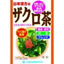 《山本漢方製薬》 ザクロ茶 ティーバッグ (12g×16包)
