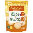 【ピジョン】Fe+Caクッキー マイルドメープル(10枚入)