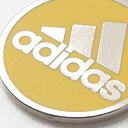 アディダス(adidas)レフェリー トスコイン[Z1330-770487](審判グッズ)(sc1405)[メール便OK]