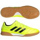 アディダス(adidas) コパ 19.3 IN サラ サッカーシューズ メンズ (19aw) ソーラーイエロー×コアブラック F35503