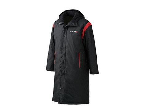 日産コレクション ファッション ニスモ サーキットコート Sサイズ KWA0250G01 *日産コレクション*