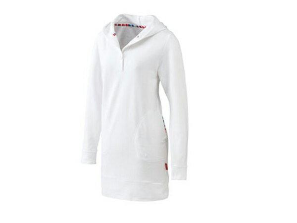 日産コレクション ファッション リラクシングウェア レディス ホワイト Mサイズ KWA0400G06WT