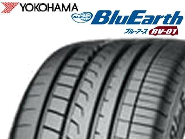 タイヤ ヨコハマ 16インチ 215/60R16 ブルーアース RV01 オンライン *タイヤ*:MAP-S