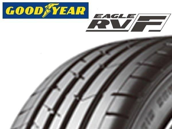 タイヤ グッドイヤー 17インチ 205 オンライン/50R17 EAGLE RV-F *タイヤ*:MAP-S