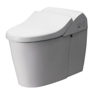 Neorest hybrid RH2W CES9876F remodel commode, floor drains & drain mind 120 / 200 mm, exposure of standard remote control