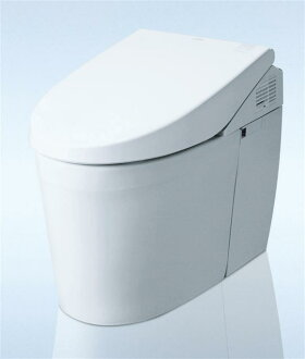 Neorest hybrid AH2W CES9896M remodel commode, floor drains and drained mind 305-540 mm, exposed water, standard remote control